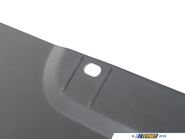 T#118710 - 51718402336 - Genuine BMW Right Door Sill Cover - 51718402336 - E53 - Genuine BMW -
