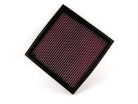 E36 318i 1/94-later, Z3 1.9 K&N High Flow Air Filter