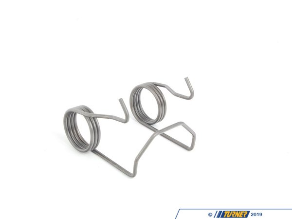 T#56452 - 32301095310 - Genuine BMW Return Spring - 32301095310 - E46,E83,E46 M3 - Genuine BMW -