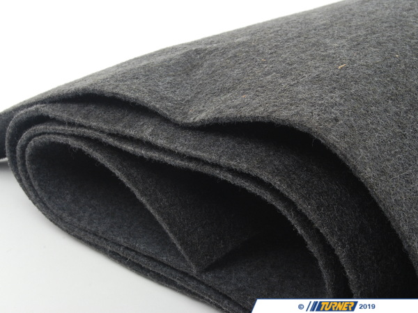 T#121149 - 51951886393 - Genuine BMW Trunk Mat - 51951886393 - Genuine BMW -