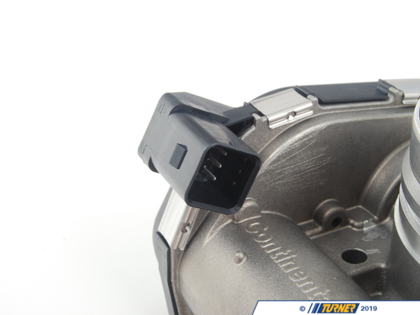 Genuine BMW Genuine BMW Fuel System Throttle 13547597871 13547597871