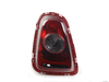 T#24573 - 63212757011 - Genuine MINI Left Rear Light, White Turn - 63212757011 - Genuine MINI -
