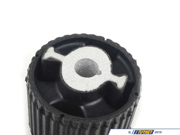 T#60135 - 33316792873 - Genuine BMW Rubber Mounting Front - 33316792873 - Genuine BMW -