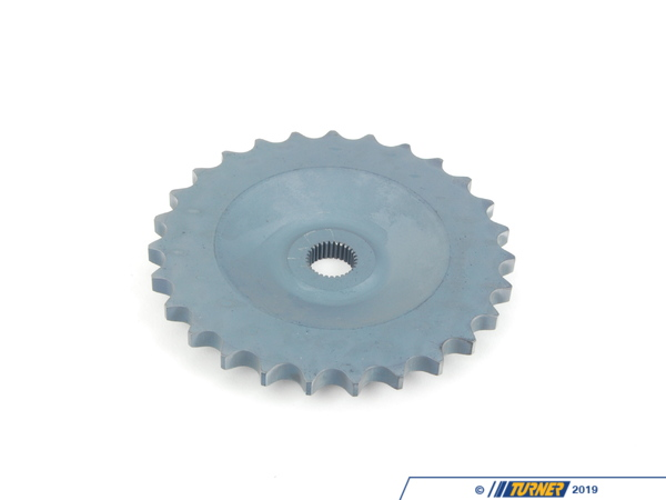 T#34860 - 11411317284 - Genuine BMW Sprocket - 11411317284 - E46,E85,E46 M3,E85 Z4M - Genuine BMW -