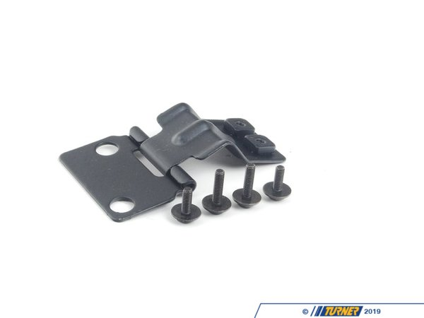 T#86564 - 51168399075 - Genuine BMW Oddments Box Hinge Set - 51168399075 - Genuine BMW -