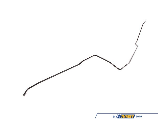 T#44602 - 16121179285 - Genuine BMW Fuel Feed Line L=1860mm - 16121179285 - E30,E30 M3 - Genuine BMW -