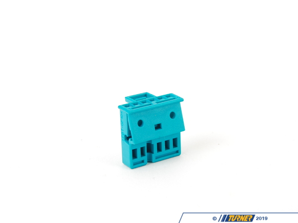 T#140453 - 61136925586 - Genuine BMW Socket Housing - 61136925586 - Genuine BMW -