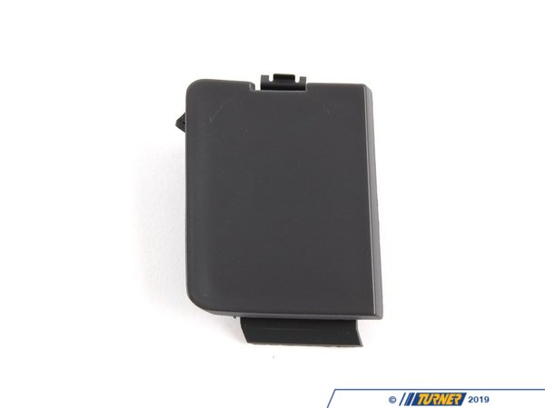 T#78910 - 51128119216 - Genuine BMW Flap, Towing Eye Hellgrau - 51128119216 - E36 - Genuine BMW -