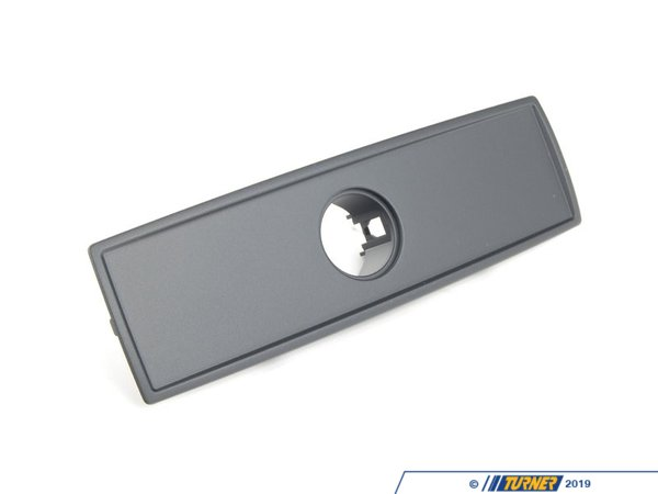 T#82758 - 51166963373 - Genuine BMW Switch Cover - 51166963373 - E70 X5,E71 X6 - Genuine BMW -