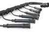 T#5488 - 12120407862 - Genuine BMW Performance Ignition Wire Set - E30 325e 84-87, E28 528e 82-2/87 - Genuine BMW - BMW