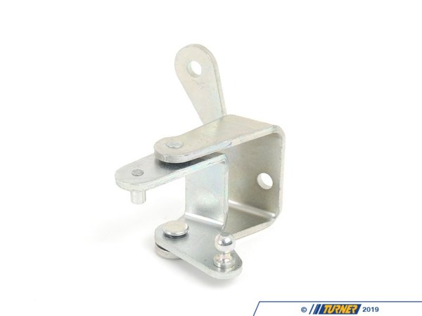 T#49919 - 23117572703 - Genuine MINI Selector Lever With Support - 23117572703 - Genuine Mini -
