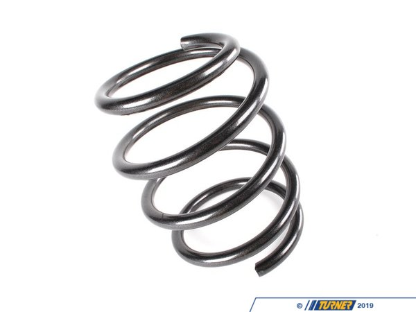 T#1134 - 29205 - H&R Sport Spring Set - E64 645Ci Convertible - H&R - BMW