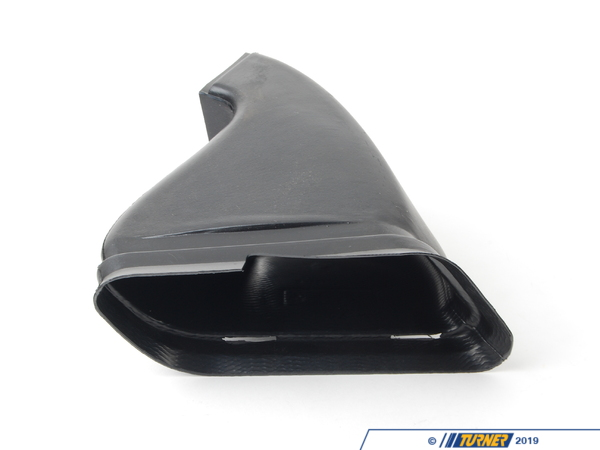 T#116805 - 51712268642 - Genuine BMW Air Duct, Right - 51712268642 - Genuine BMW -