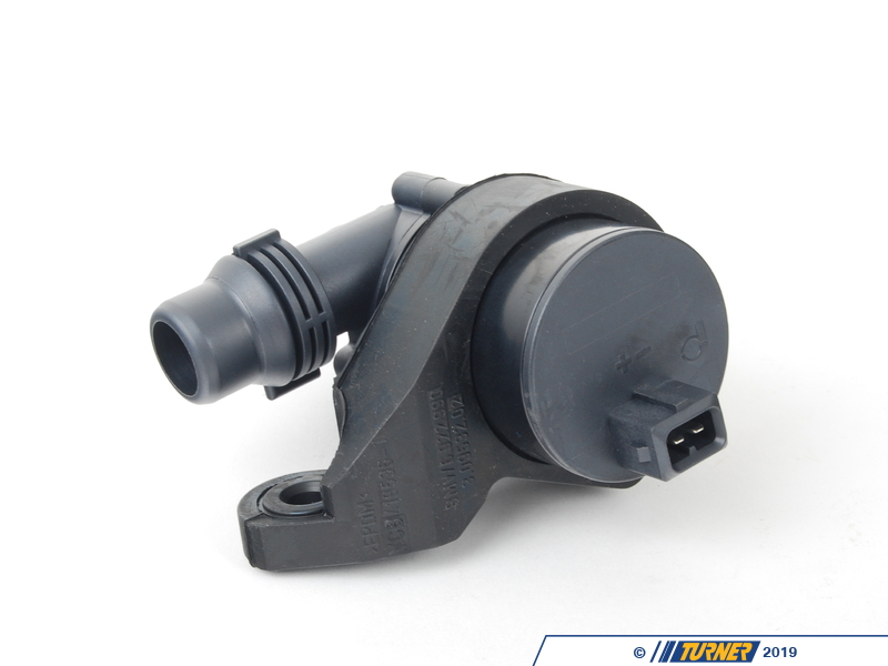 T#16269 - 64116922699 - Genuine BMW Additional Water Pump - 64116922699 - E65 - Genuine BMW -