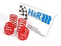 H&R Race Spring Set - E30