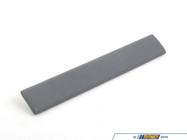 T#85642 - 51168170666 - Genuine BMW Cover Grau - 51168170666 - E36,E36 M3 - Genuine BMW -