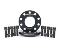 ECS Tuning Rear Wheel Spacer & Bolt Kit - 15mm - 72.5mm CB