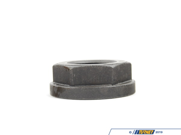 T#32816 - 11231253339 - Genuine BMW Collar Nut - 11231253339 - E34 - Genuine BMW -