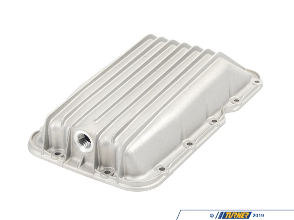 T#31705 - 11131336995 - Genuine BMW Oil Pan - 11131336995 - Genuine BMW -