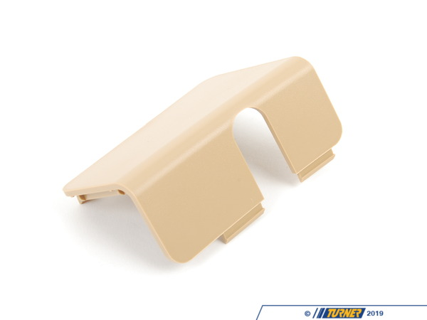 T#110961 - 51476967917 - Genuine BMW Covering Left Beige - 51476967917 - E70 X5 - Genuine BMW -