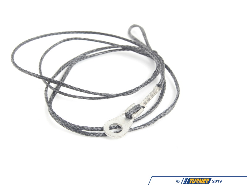 54377277475 - genuine bmw convertible top cable