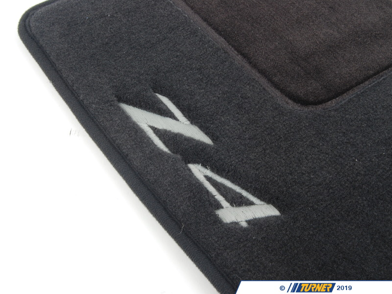 82112157092 Genuine Bmw E89 Floor Mats E89 Z4