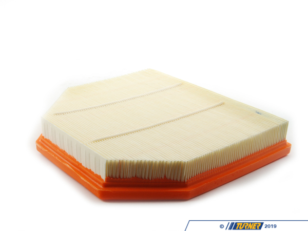 T#22472 - 13727843284 - Air Filter - Left - F80 M3, F82 M4, F10 M5, F12 M6 - Genuine BMW - BMW