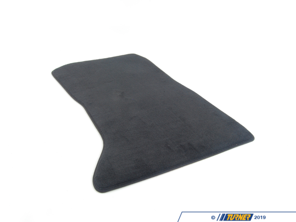 T#24110 - 51477220450 - Genuine BMW Set Of Floor Mats Velours Anthrazit - 51477220450 - F10 - Genuine BMW -