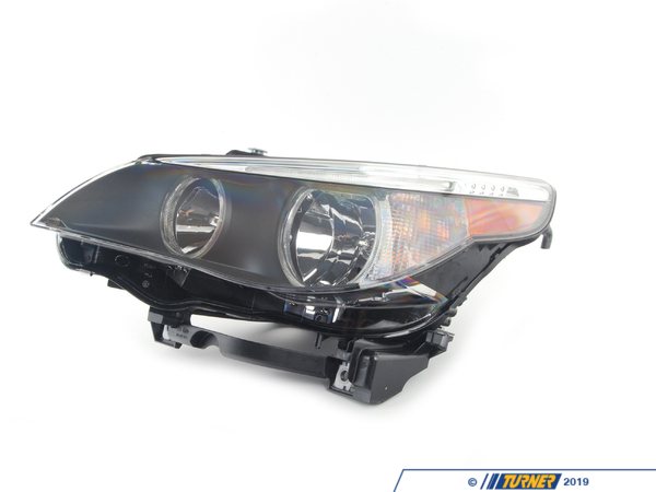 Genuine BMW Genuine BMW Halogen headlight Assembly - left 63127166115