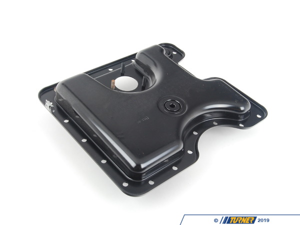 T#31781 - 11137536256 - Genuine BMW Oil Pan - 11137536256 - E53 - Genuine BMW -