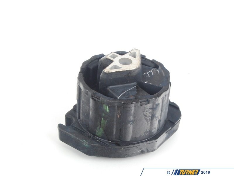 22316864675 Genuine Bmw Rubber Mounting 22316864675