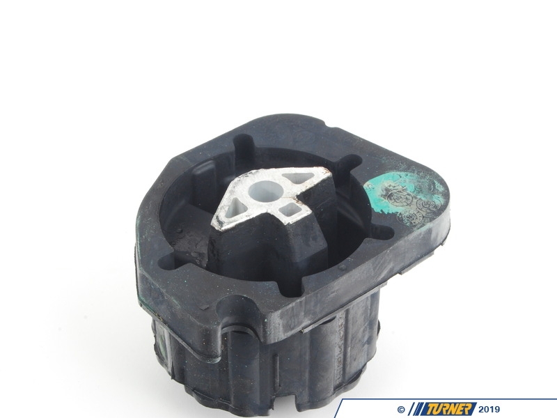 22316864675 Genuine Bmw Transmission Mount Turner