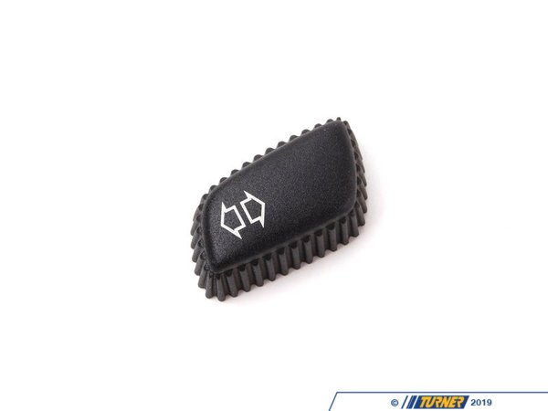 T#142790 - 61318360288 - Genuine BMW Rear Right Headrest Switch Button - 61318360288 - E38 - Genuine BMW -