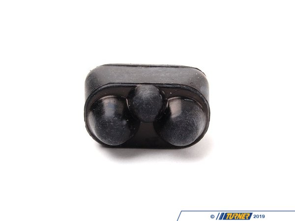 T#45902 - 17117525267 - Genuine BMW Rubber Mounting - 17117525267 - E90,E92,E93 - Genuine BMW -