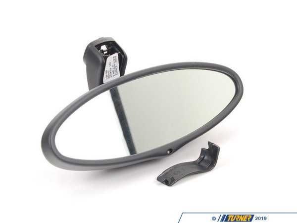 T#84585 - 51167891423 - Genuine BMW Rearview Mirror Ec - 51167891423 - Genuine BMW -