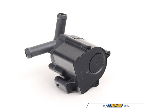 T#35697 - 11517629917 - Genuine BMW Auxiliary Water Pump - 11517629917 - E70 X5,E71 X6 - Genuine BMW -
