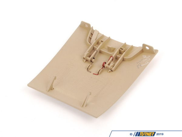 T#109228 - 51463421459 - Genuine BMW Cover Beige - 51463421459 - E86 - Genuine BMW -