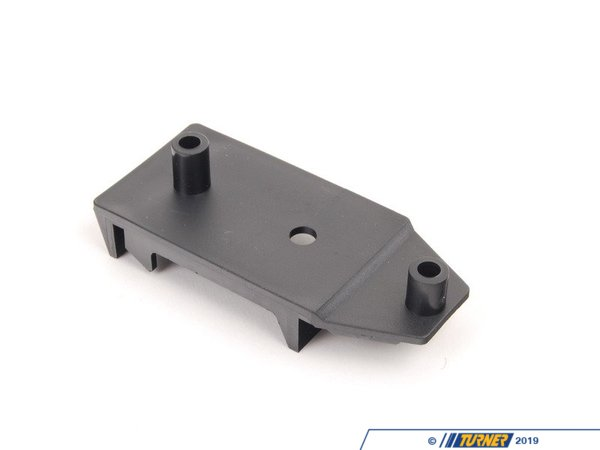 T#77937 - 51122239724 - Genuine BMW Bracket Rear M Technic - 51122239724 - E30 - Genuine BMW -