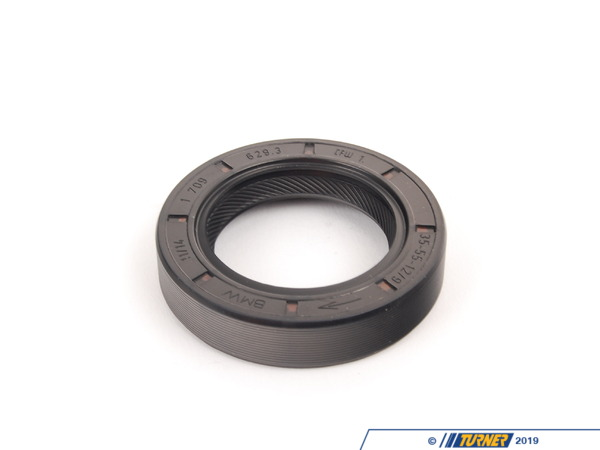 Genuine BMW Genuine BMW Front Crankshaft Seal - E30 318i M10, E21 320i, 2002tii, 1602, 2002 11141709629