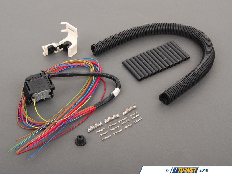 607575_x800 61119264719 genuine bmw rep wiring harness, emf e p Wiring Harness Diagram at gsmportal.co