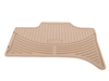 T#109895 - 51470151502 - Genuine BMW Set Rubber Mats Rear Beige X5 - 51470151502 - E53 - Genuine BMW -