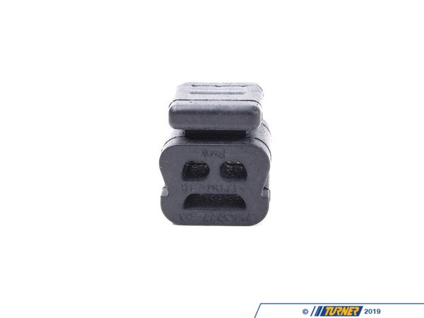 T#47104 - 17427553777 - Genuine BMW Rubber Mounting - 17427553777 - Genuine BMW -
