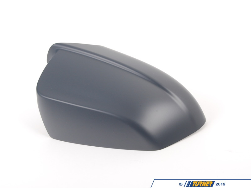 T#23736 - 51167216370 - Genuine BMW Outside Mirror Cover Cap, Ri - 51167216370 - Genuine BMW -