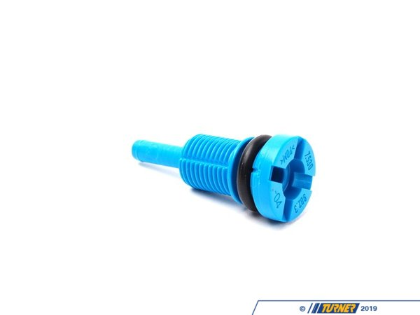 T#45908 - 17117530902 - Genuine BMW Drain Plug Radiator - 17117530902 - E82,E89,E90,E92,E93 - Genuine BMW -