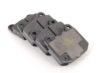 StopTech Calipers ST22 - Street Brake Pad Set - Hawk Ceramic