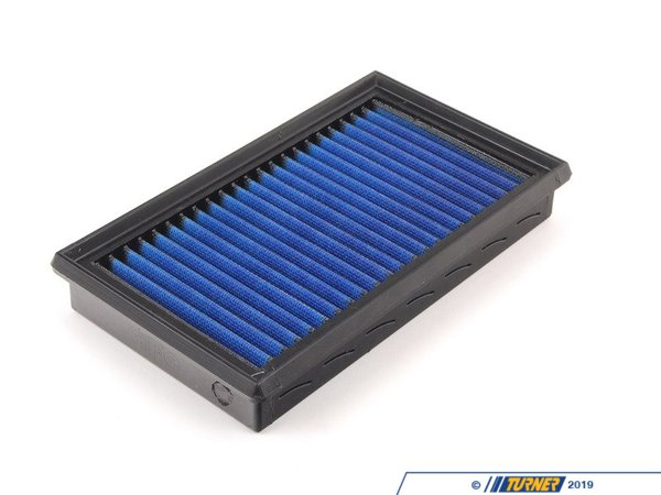 T#1703 - 30-10047 - aFe Pro5R Air Filter - E30 1986-1991 (no M3), 86+ 528e, E34 525i (M20), E32 750iL (x2) - AFE - BMW