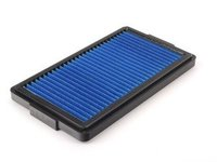 aFe Pro5R Air Filter - E30 M3, 84-85 318i, 84-85 325e, 84-85 528e, All E12, E23, E24 (no M), E28 535i/is
