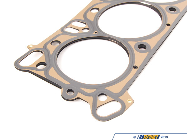 T#31637 - 11127837460 - Genuine BMW Clinder Head Gasket Asbestos - 11127837460 - Genuine BMW -