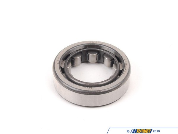 T#49947 - 23121206954 - Genuine BMW Cylindrical Roller Bearing,Radial 52X20X15 - 23121206954 - Genuine BMW -