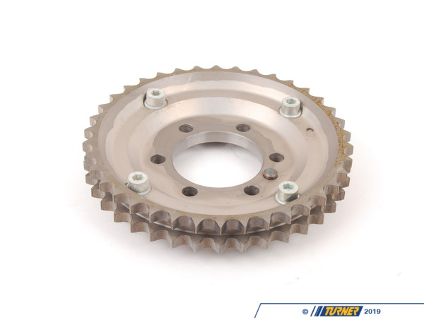 T#33850 - 11311403367 - Genuine BMW Sprocket Exhaust - 11311403367 - Genuine BMW -